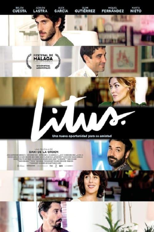 Mira La Película Litus Con Subtítulos En Línea