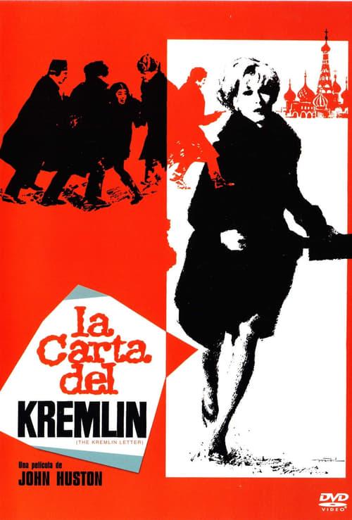 Mira La Película La carta del Kremlin Con Subtítulos En Línea