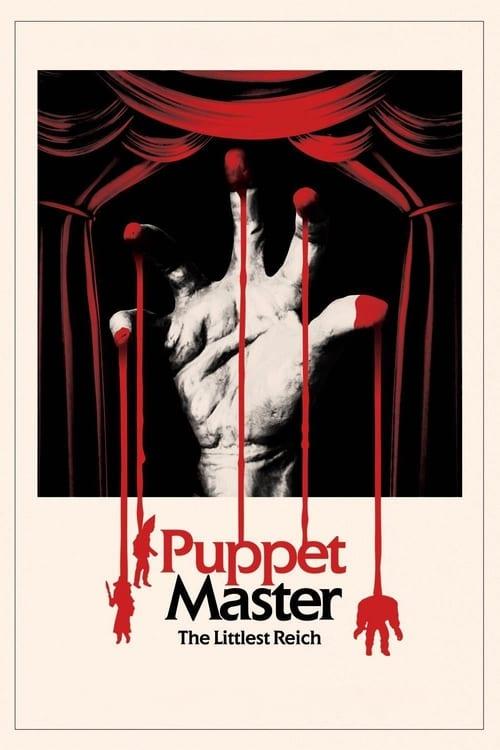Puppet Master: The Littlest Reich [Vose] [rhdtv]