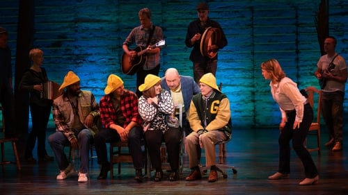 Here is the link Come From Away