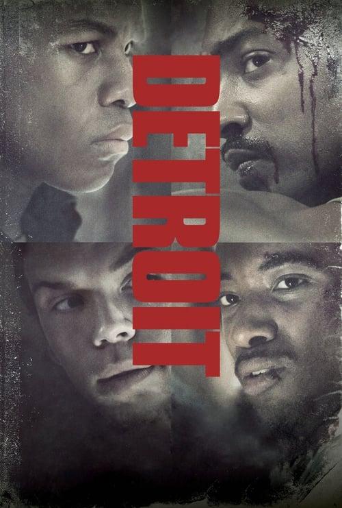 Watch Detroit Online Vidspot