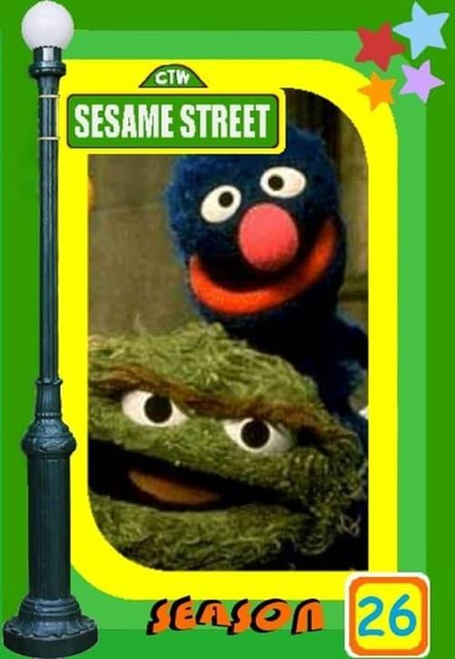 Sesame Street: Season 26