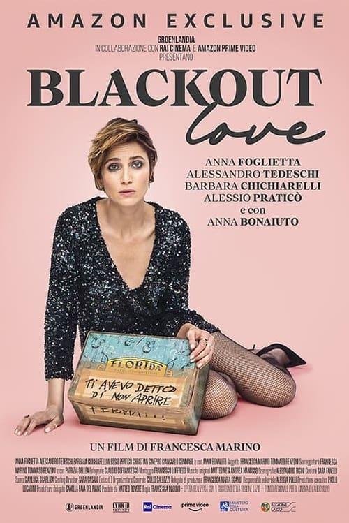 Watch Blackout Love Online Free Full