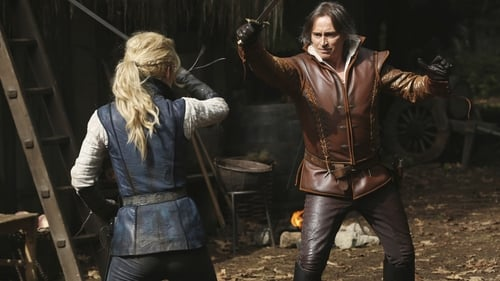 Once Upon a Time - Season 4 - Episode 23: Operation Mongoose Part 2