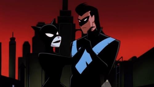 Noile Aventuri ale Lui Batman (1997) – Subtitrat în Română (1080p,HD) [The New Batman Adventures]