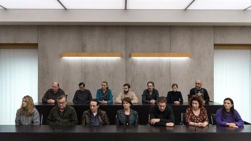 Assistir The Twelve S01E10 – 1×10 – Dublado