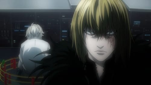 Death Note: Season 1 – Episode Justice