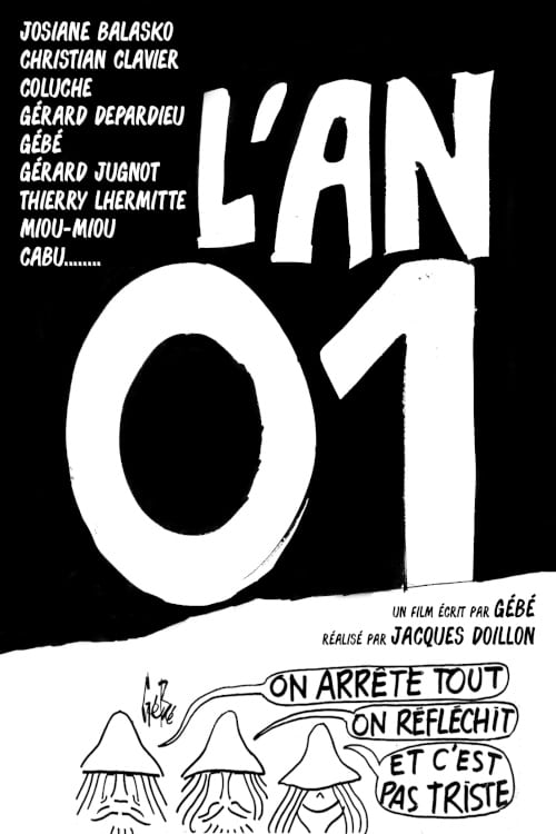 The Year 01 (1973)