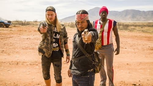 Assistir Run Coyote Run S03E06 – 3×06 – Dublado