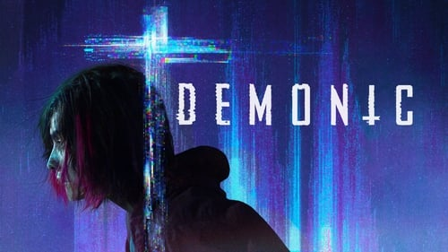 Demonic - It's not a dream, it's not reality. - Azwaad Movie Database