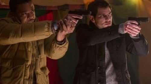 Grimm - Season 3 - Episode 16: The Show Must Go On