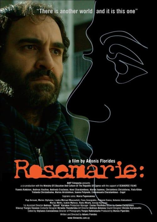 Download Rosemarie 2017 Online Streaming