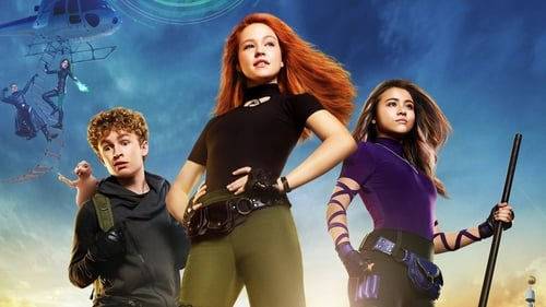 Nonton Kim Possible (2019) Lk21 Subtitle Indonesia