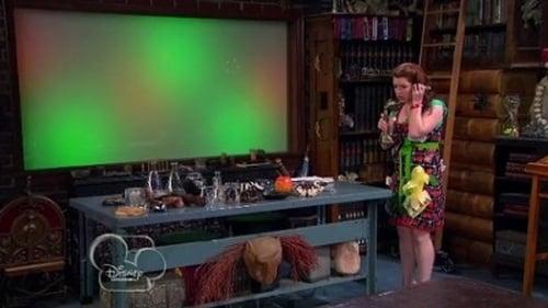 Assistir Os Feiticeiros de Waverly Place S04E24 – 4×24 – Dublado