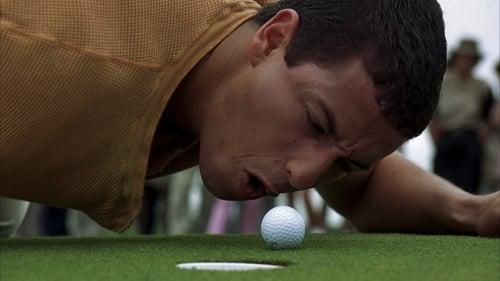 Um Maluco no Golfe Dublado ou Legendado