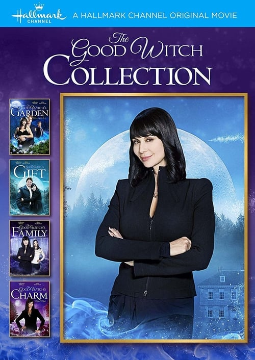 The Good Witch Collection (2008-2014) — The Movie Database (TMDb)
