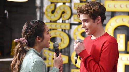 Assistir High School Musical: A Série: O Musical S01E07 – 1×07 – Dublado