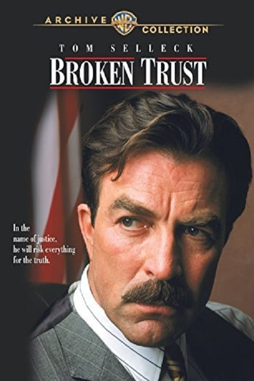 Largescale poster for Broken trust