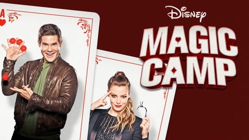 Magic Camp -  - Azwaad Movie Database