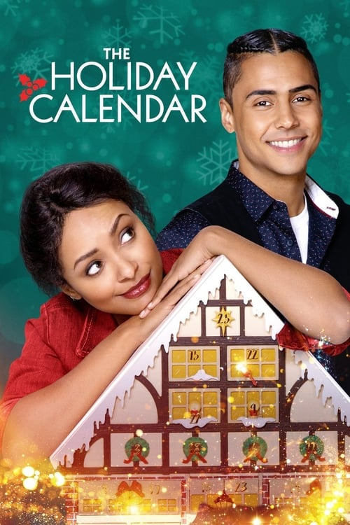 The Holiday Calendar poster