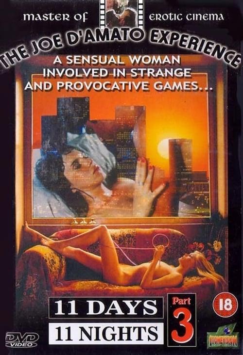 Eleven Days, Eleven Nights 3 (1989)