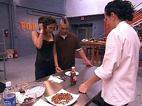 Top Chef: Season 2 – Épisode Unhappy Customers