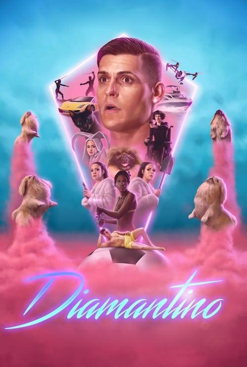 فيلم Diamantino على الانترنت
