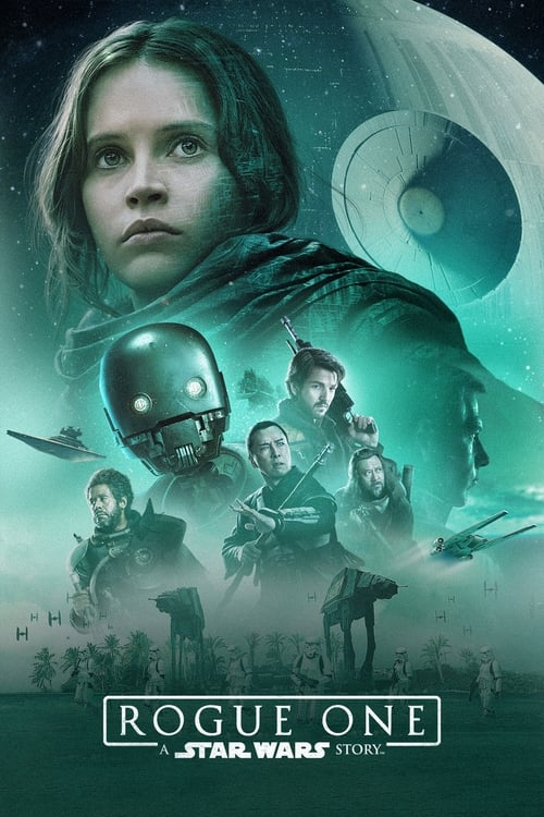 Download Rogue One: A Star Wars Story (2016) Full Movie