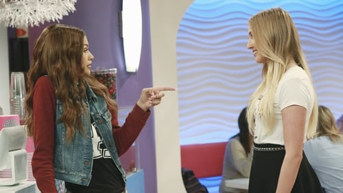 K C Undercover 2015 Tv Show: Season 1 – Episode K.C. and Brett: The Final Chapter (1)
