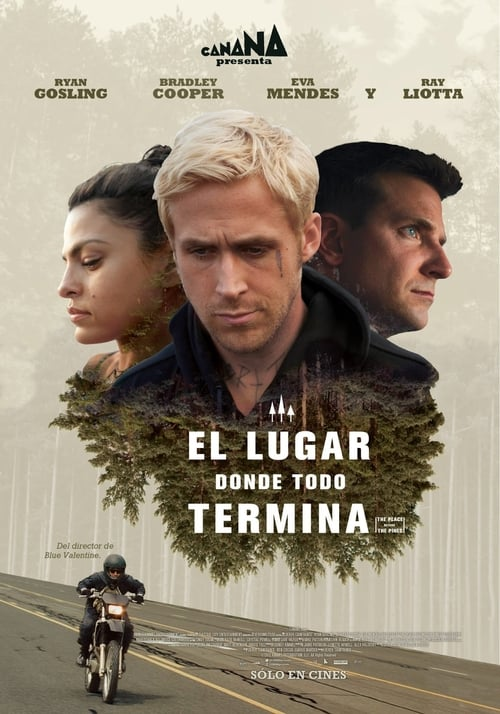The Place Beyond the Pines Peliculas gratis