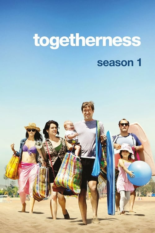 Togetherness Poster