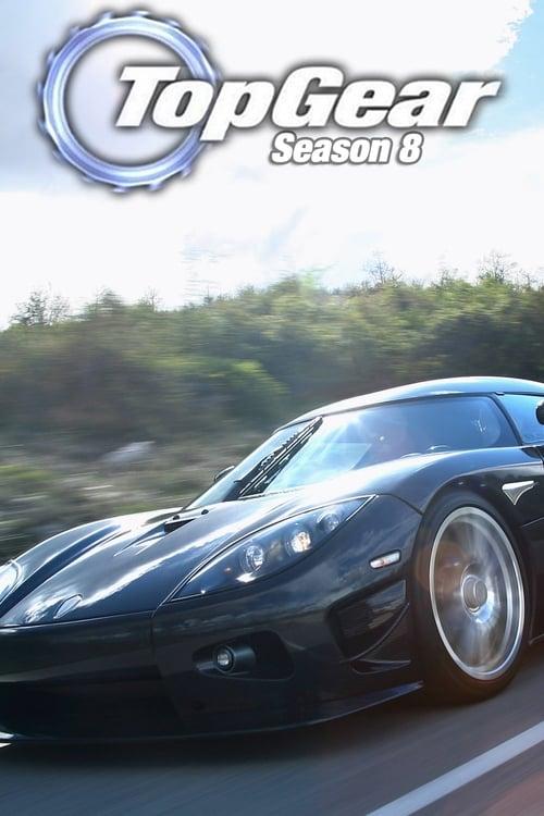 Top Gear: Series 8