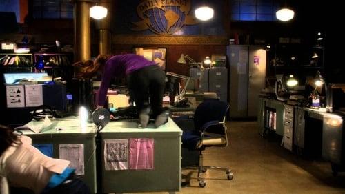 Smallville - Season 8 - Episode 22: Doomsday