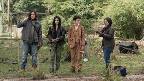 Assistir The Walking Dead: World Beyond S01E01 – 1×01 – Legendado