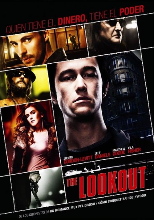 Película The Lookout En Buena Calidad Gratis
