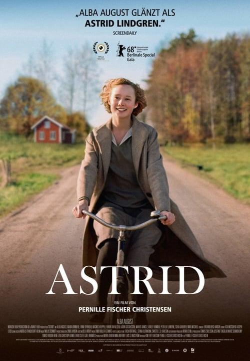 Regarder Astrid Avec Sous-Titres