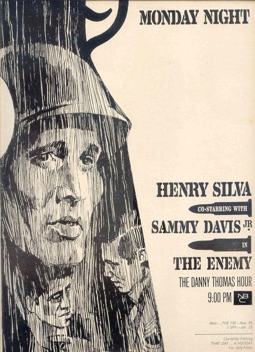 Mira La Película The Enemy En Buena Calidad Hd 720p