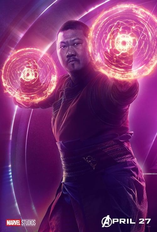 Watch Avengers: Infinity War HD Full Online