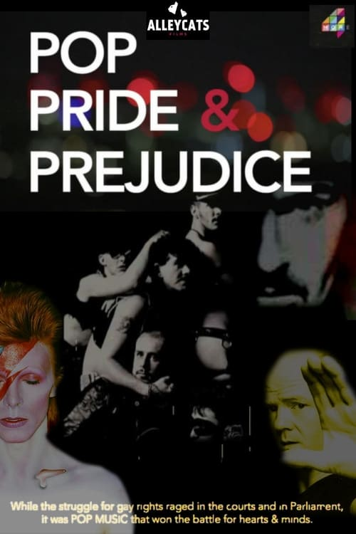 Pop, Pride and Prejudice (2017)