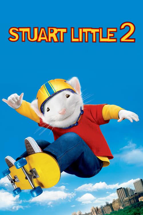 Largescale poster for Stuart Little 2