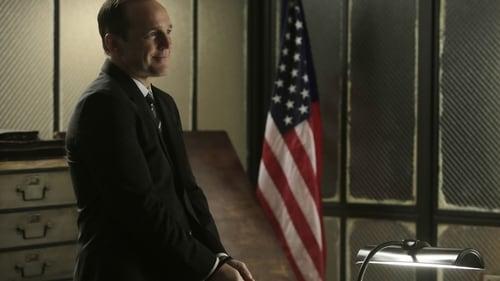 Marvel's Agents of S.H.I.E.L.D. - Season 2 - Episode 15: One Door Closes