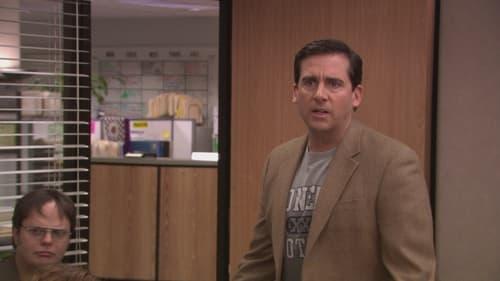 The Office - Season 5 - Episode 17: Golden Ticket