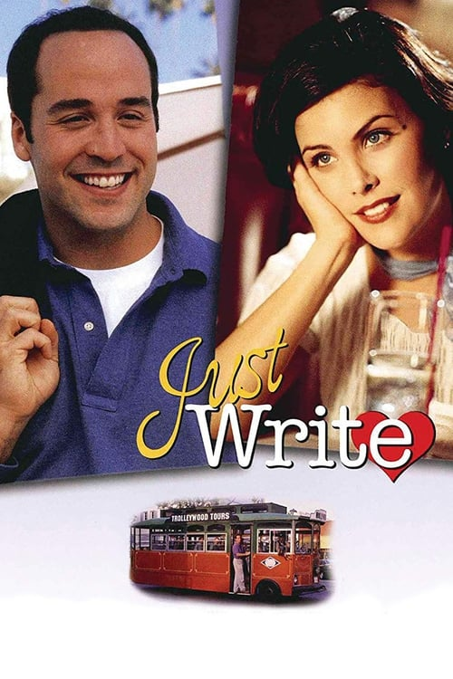 Regarder Le Film Just Write En Ligne