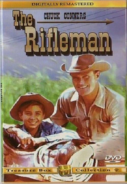 The Rifleman: Season 5