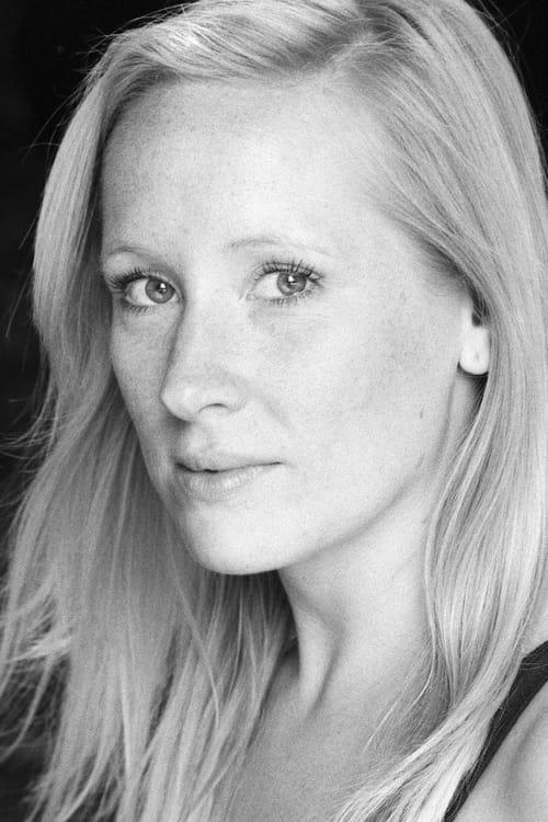 Kép: Martha Howe-Douglas színész profilképe
