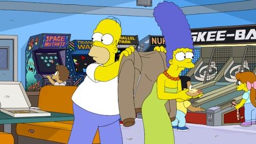 Assistir Os Simpsons S32E11 – 32×11 – Legendado