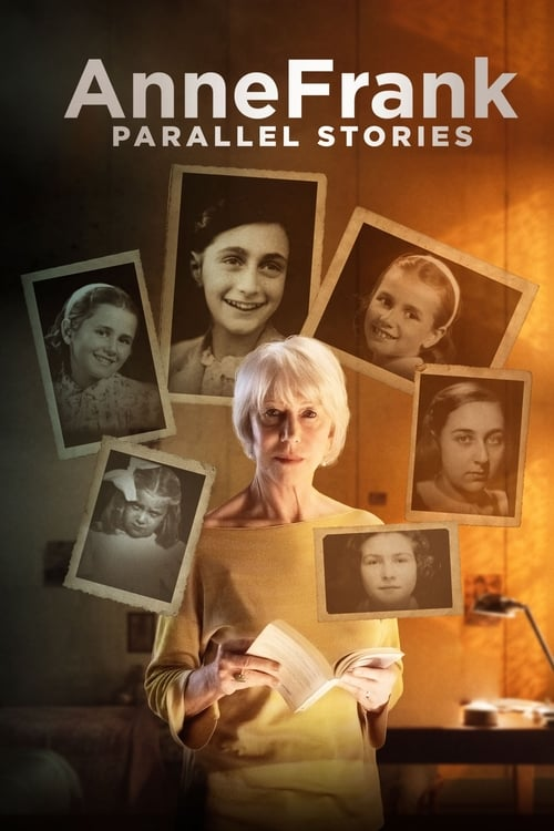 [FR] #AnneFrank. Parallel Stories (2019) streaming vf hd