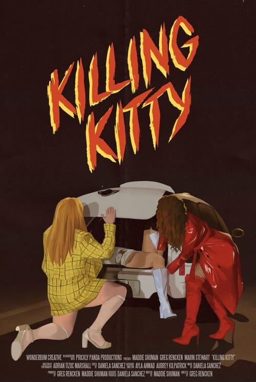 Killing Kitty