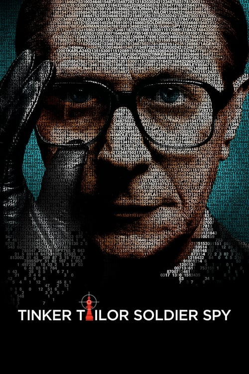 Download Tinker Tailor Soldier Spy (2011) Movie Free Online