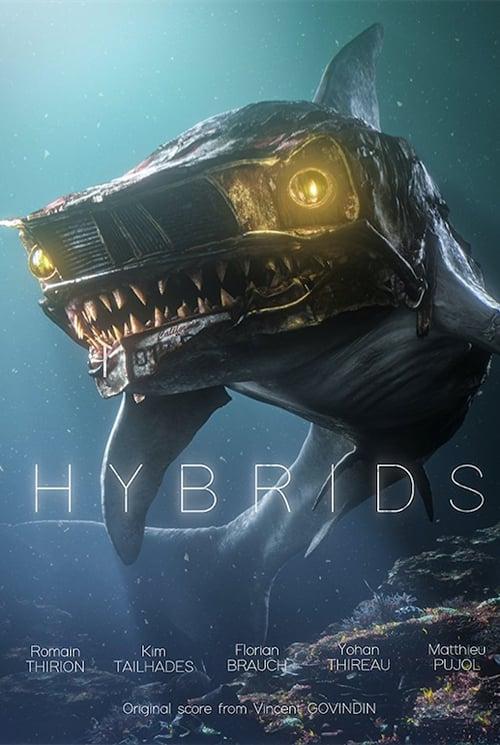 Regarder Hybrids (2017) streaming openload